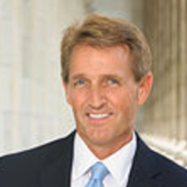 avatar for Jeff Flake