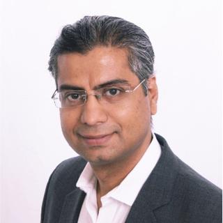 Raza Shaikh