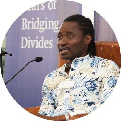 avatar for Bisi Alimi