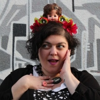 avatar for Randa Jarrar