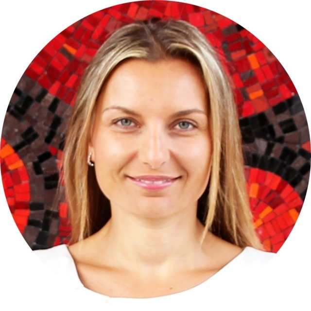 avatar for Karin Kosarzova