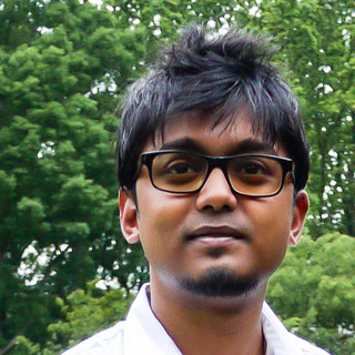 avatar for Pratik Guha Sarkar