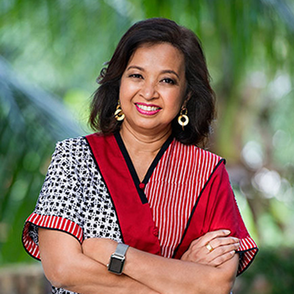 avatar for Marina Mahathir