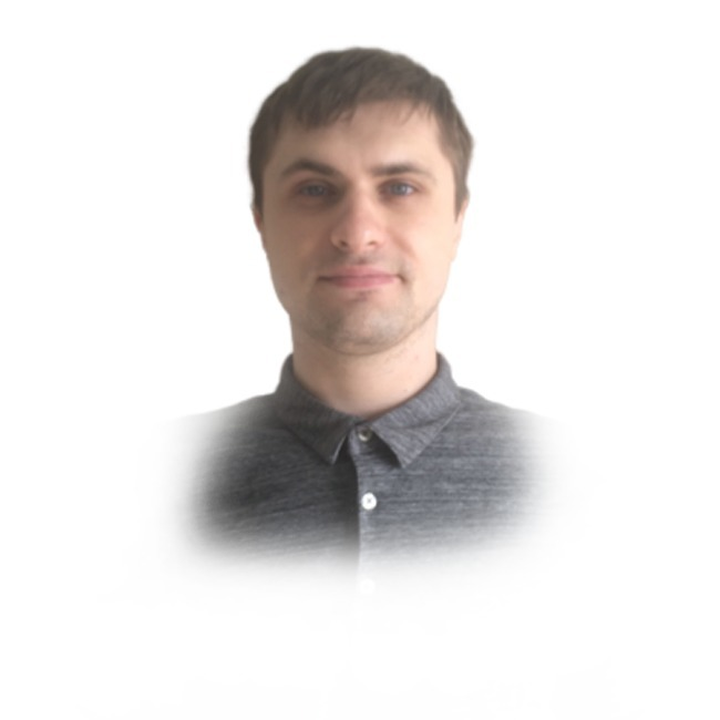 avatar for Dmytro Kondratiuk