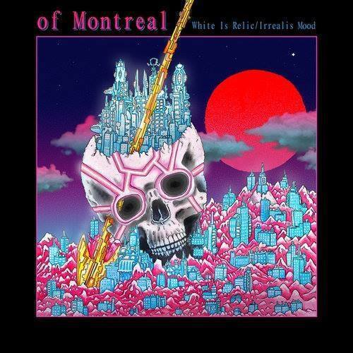 avatar for of Montreal