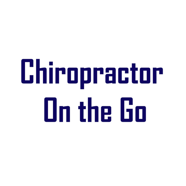 avatar for Chiropractor On the Go