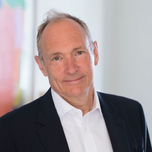 avatar for Sir Tim Berners-Lee