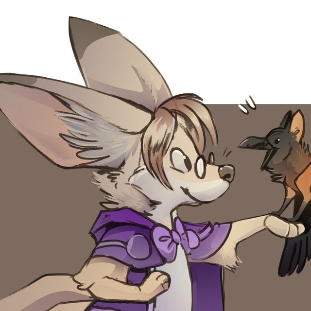 avatar for FennecusKitsune