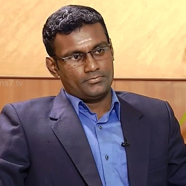 avatar for Athesh Ravi.R.