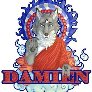 avatar for Damien