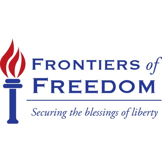 avatar for Frontiers of Freedom