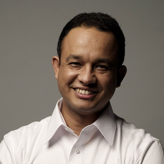 avatar for Anies Baswedan