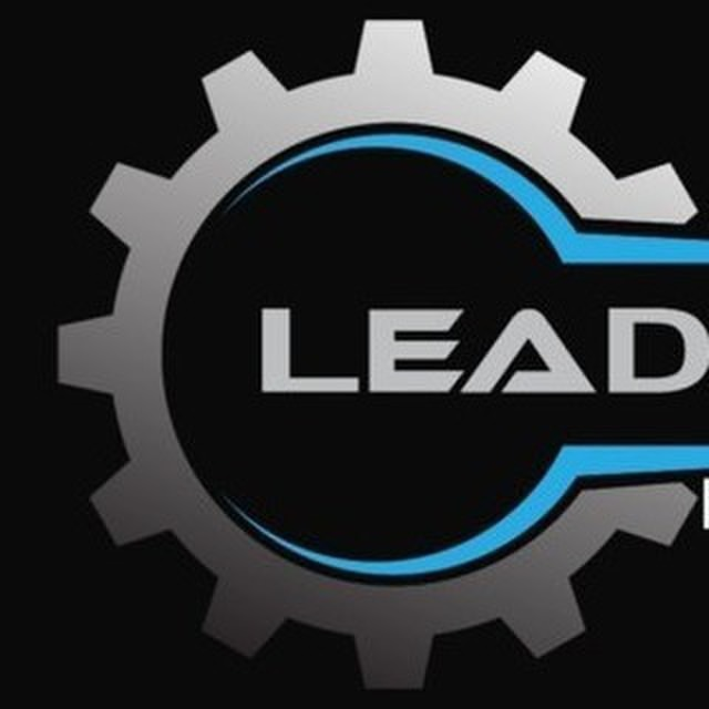 avatar for Leading Edge Industrial - Larry Fultz