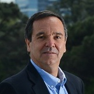 avatar for Gil Penalosa