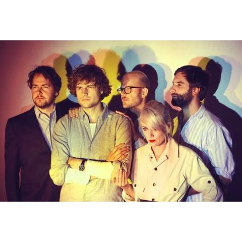 avatar for Shout Out Louds