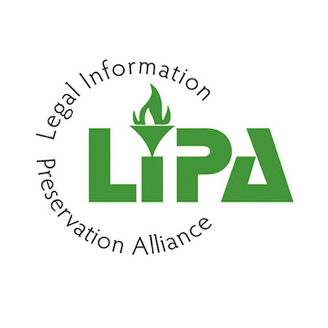 avatar for Legal Informatin Preservation Alliance