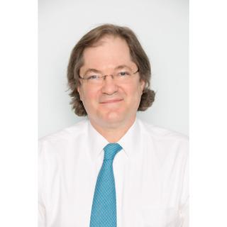Michael Rosenbaum, M.D.