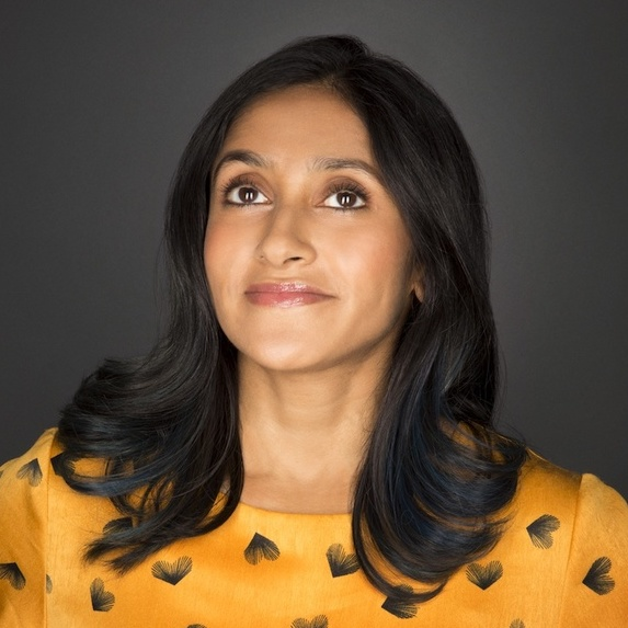 avatar for Aparna Nancherla