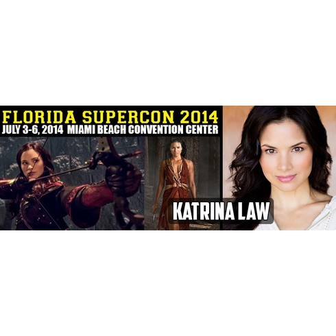 avatar for Katrina Law