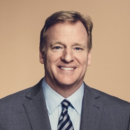 avatar for Roger Goodell