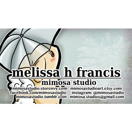 avatar for Mimosa Studio