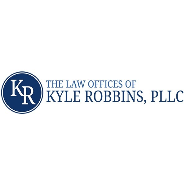 avatar for The Law Offices of Kyle Robbins, PLLC