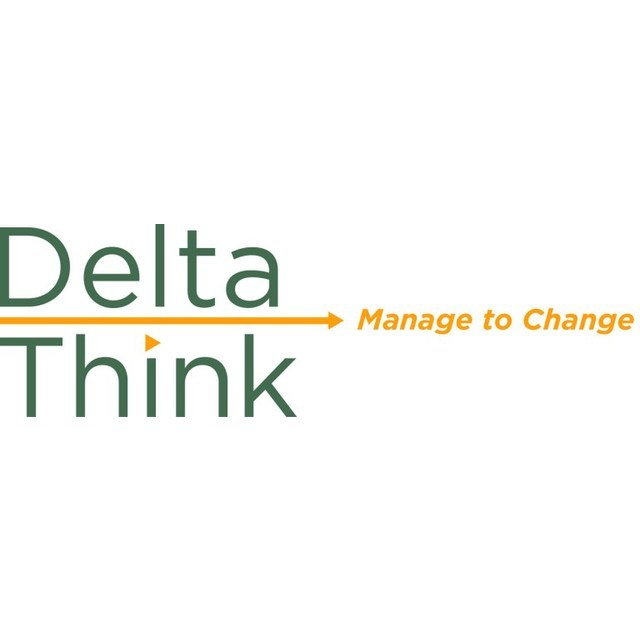 avatar for Delta Think