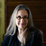 avatar for Janet Fitch