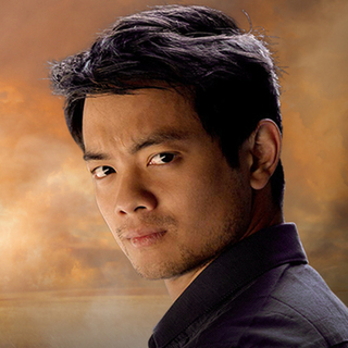 avatar for Osric Chau