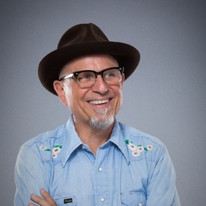 avatar for Bobcat Goldthwait
