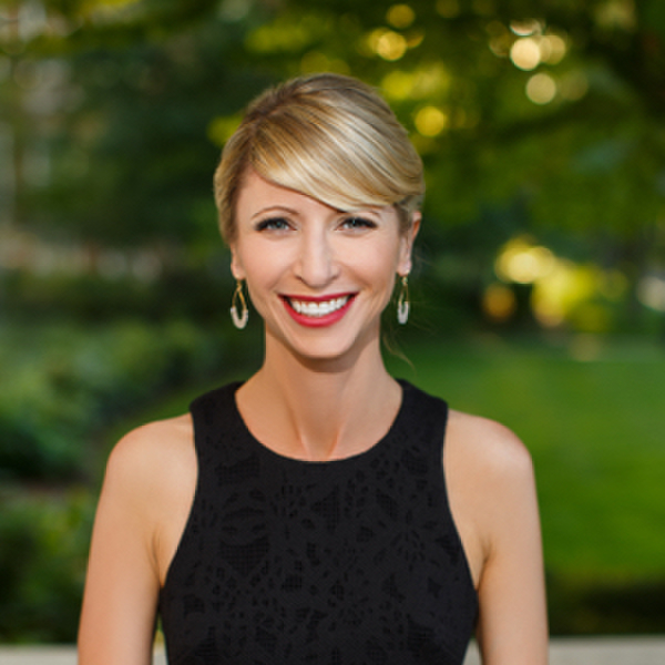 avatar for Amy Cuddy