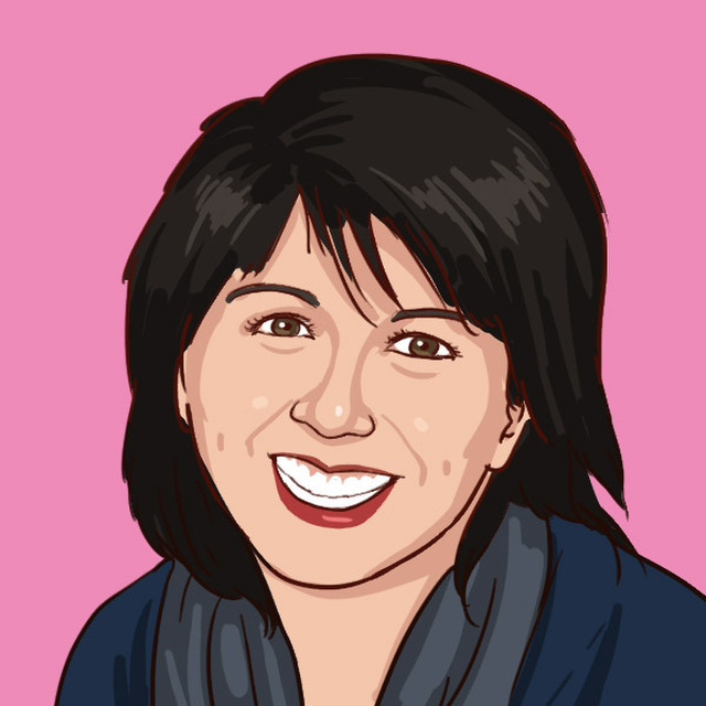 avatar for Sally Savona