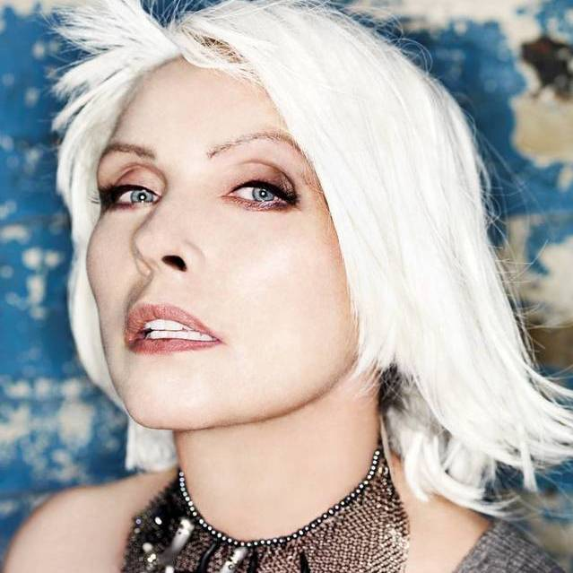 avatar for Debbie Harry