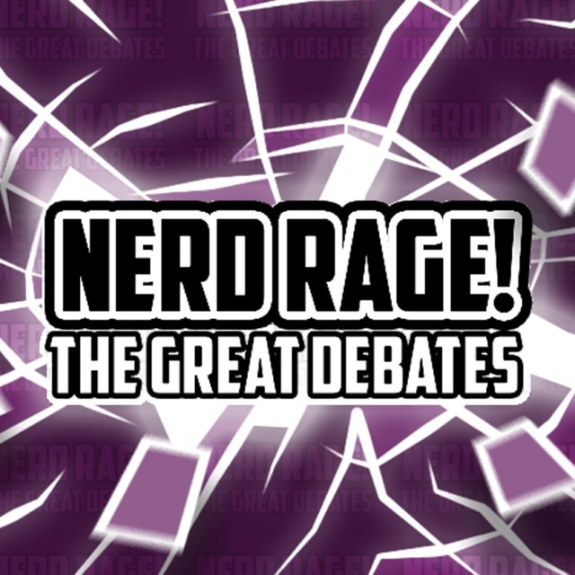 avatar for Nerd Rage