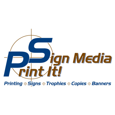 avatar for Print It! Sign Media