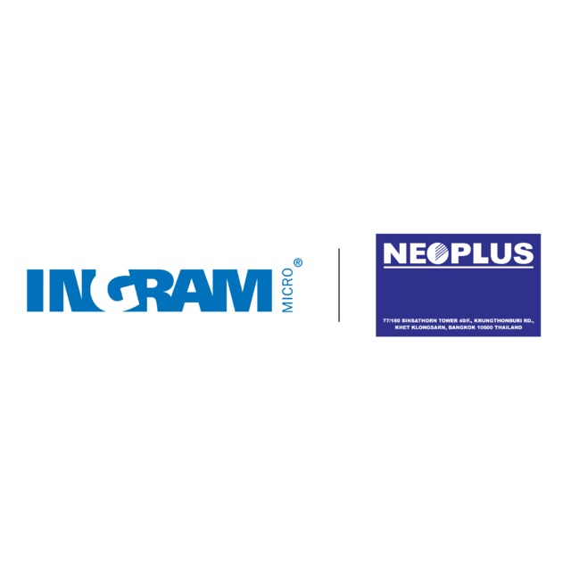 avatar for Ingram Micro | Neoplus