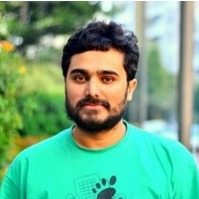 avatar for Atul Jha