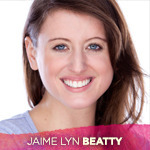 avatar for Jaime Lyn Beatty