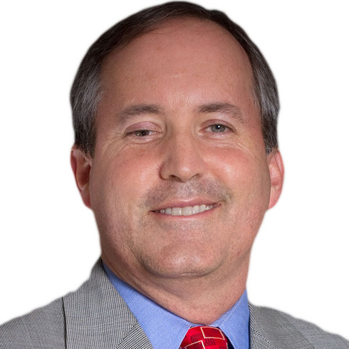 avatar for Ken Paxton