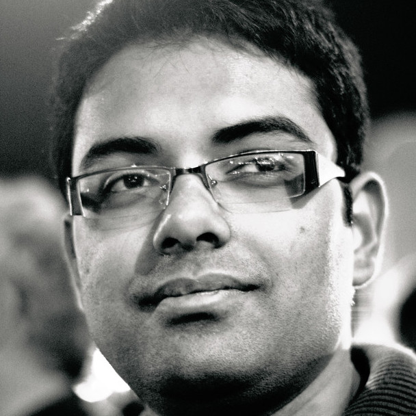 avatar for Adil Akhter
