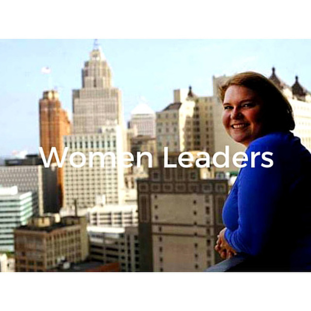 avatar for Tour Presenter - Detroit's Women Leaders