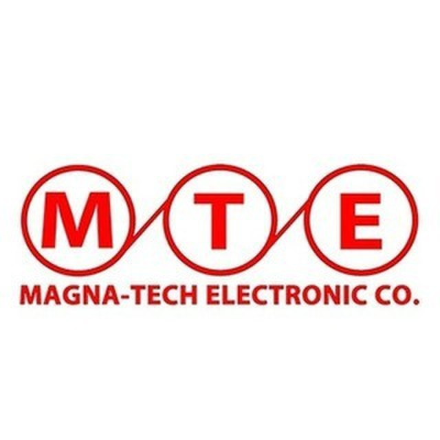 avatar for Magna Tech Electronics