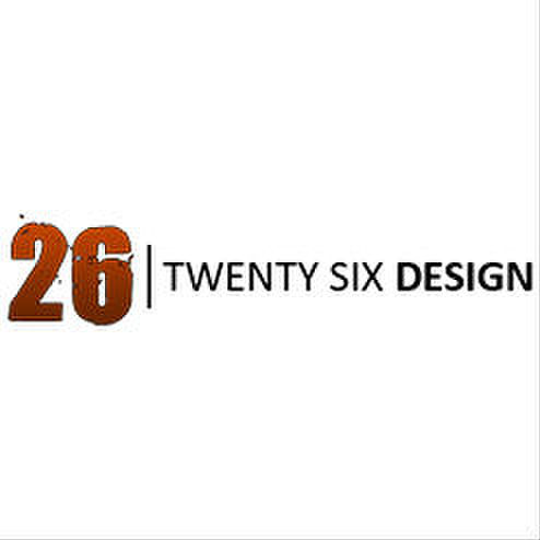 avatar for Twenty Six Design, LLC