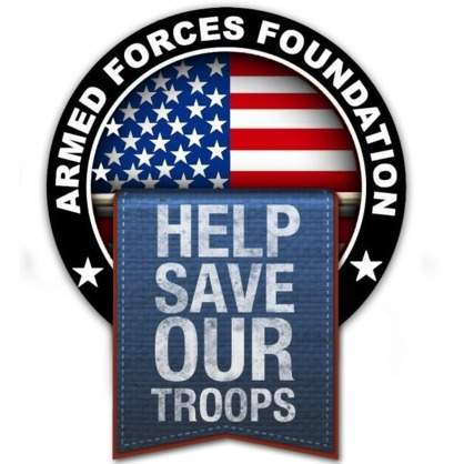 avatar for Armed Forces Foundation