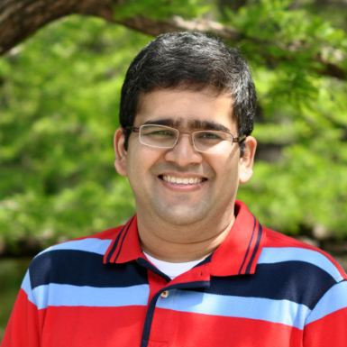 avatar for Akshai Parthasarathy