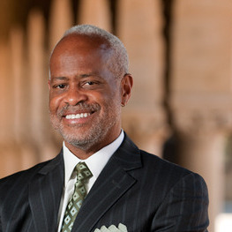 avatar for Harry Elam Jr. -- Vice Provost for Undergraduate Education