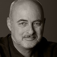 avatar for David Brin
