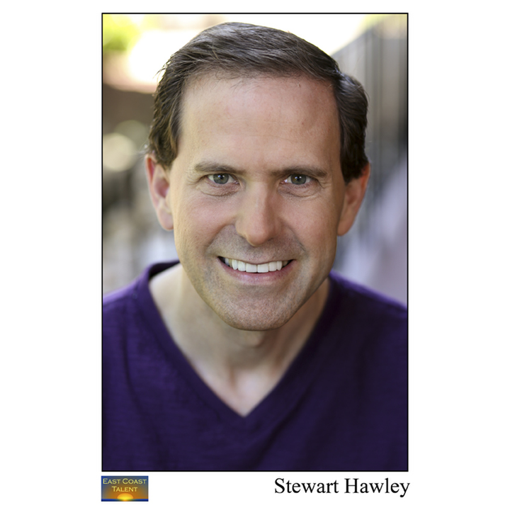 avatar for Stewart Hawley