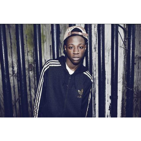 avatar for Joey Bada$$ & Pro Era