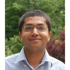 avatar for Dr Suchith Anand